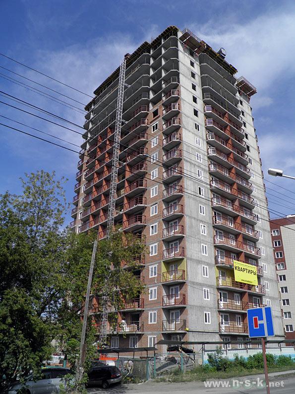 Беловежская, 4/1 (8/2 стр) III кв. 2014