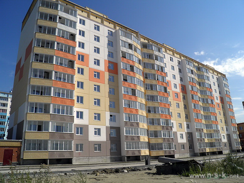 Мясниковой, 24/1 (Гребенщикова, 422 стр) III кв. 2014