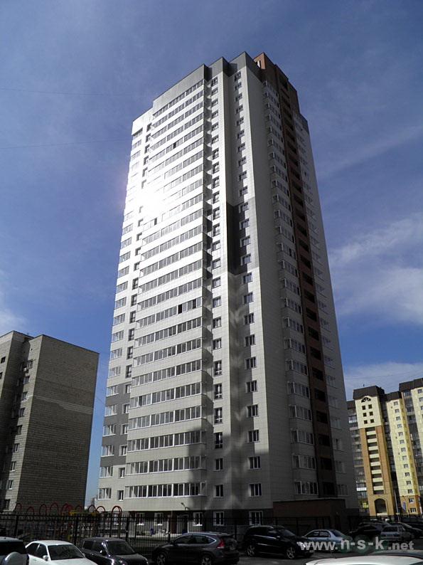 Державина, 92 III кв. 2014