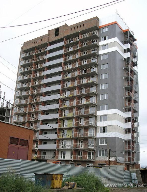 Троллейная, 21 III кв. 2014