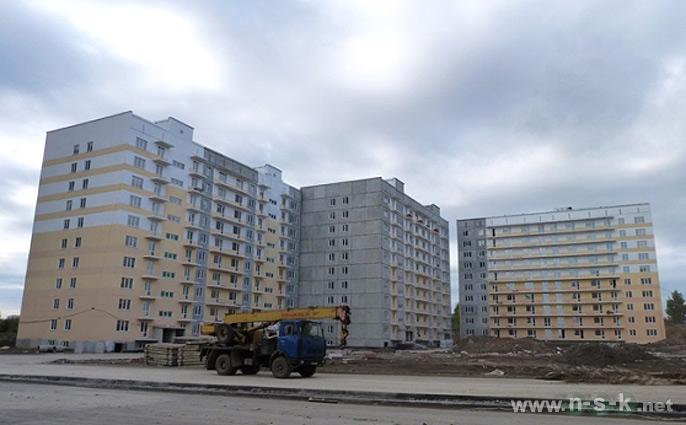 Виталия Потылицына, 7/3 (Высоцкого, 88 стр) III кв. 2014