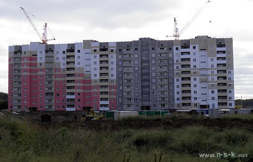 Краснообск, 204/1 стр (2014/2 стр) III кв. 2014