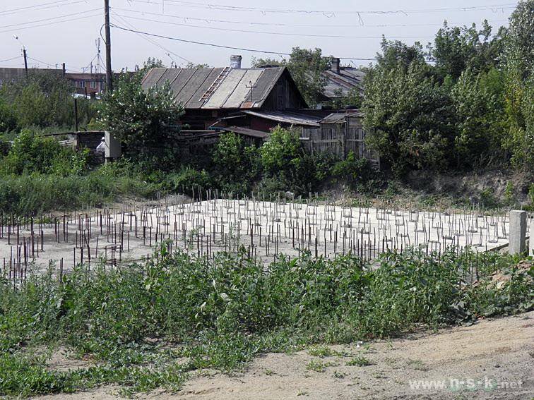 Зыряновская, 55/3 (27 стр) III кв. 2014