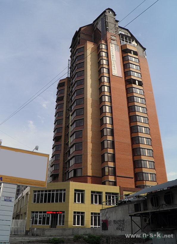 Кропоткина, 104а стр III кв. 2014
