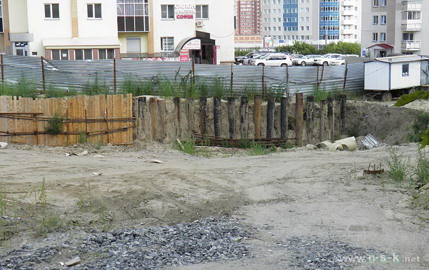Кошурникова, 20/2 стр III кв. 2014