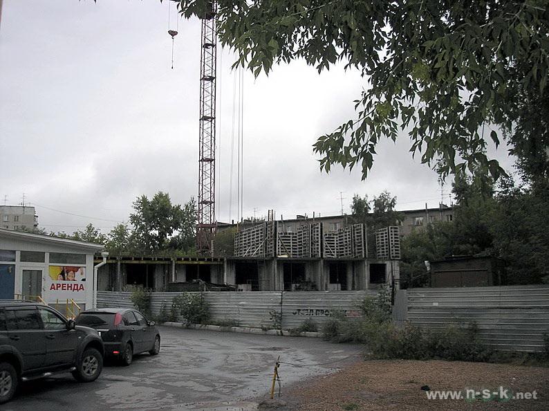Котовского, 40/1 III кв. 2014