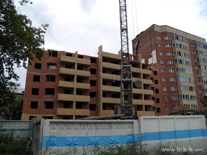 Пятницкого, 12 III кв. 2014