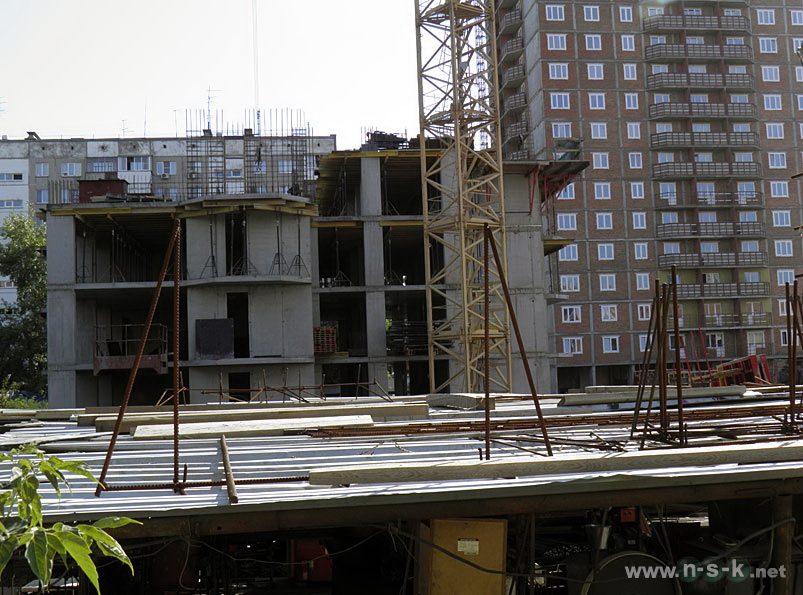 Фрунзе, 49/1 (49 к2 стр) III кв. 2014