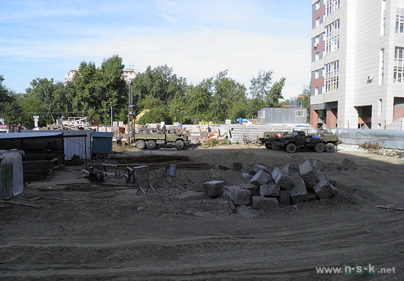 Журинская, 37 III кв. 2014