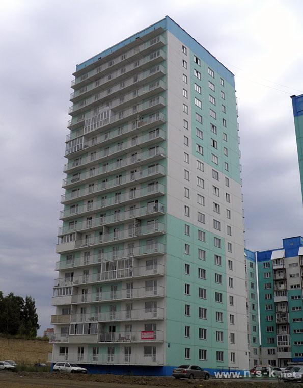 Татьяны Снежиной, 31/5, 31/3 (Высоцкого, 64, 65) III кв. 2014