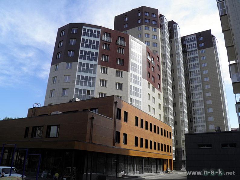 Некрасова, 63/1 III кв. 2014