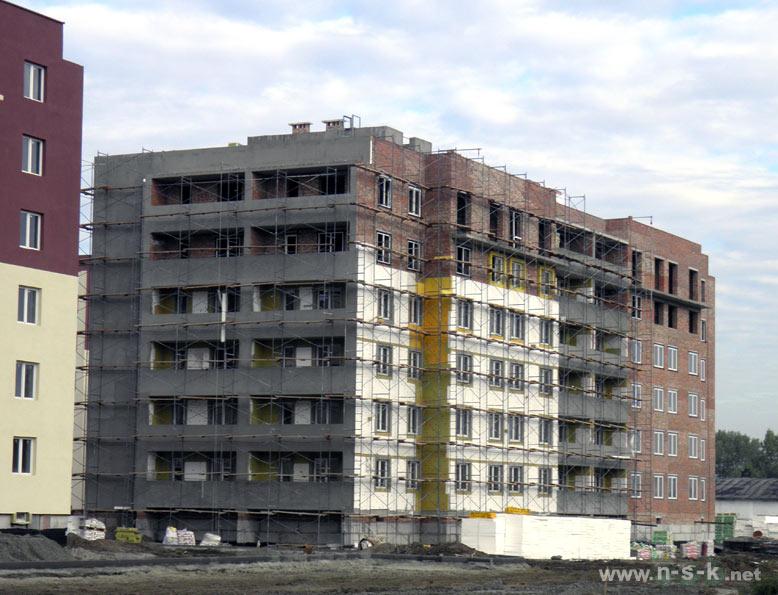 Дивногорская, 150/2 (Экскаваторный 2-й пер, 29 к4) III кв. 2014