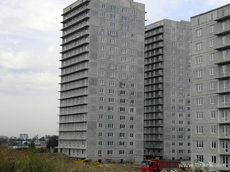 Высоцкого, 98 III кв. 2014