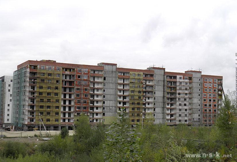 Большевистская, 108 (116/10 стр) III кв. 2014