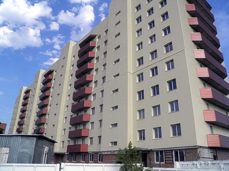 Автогенная, 69 III кв. 2014