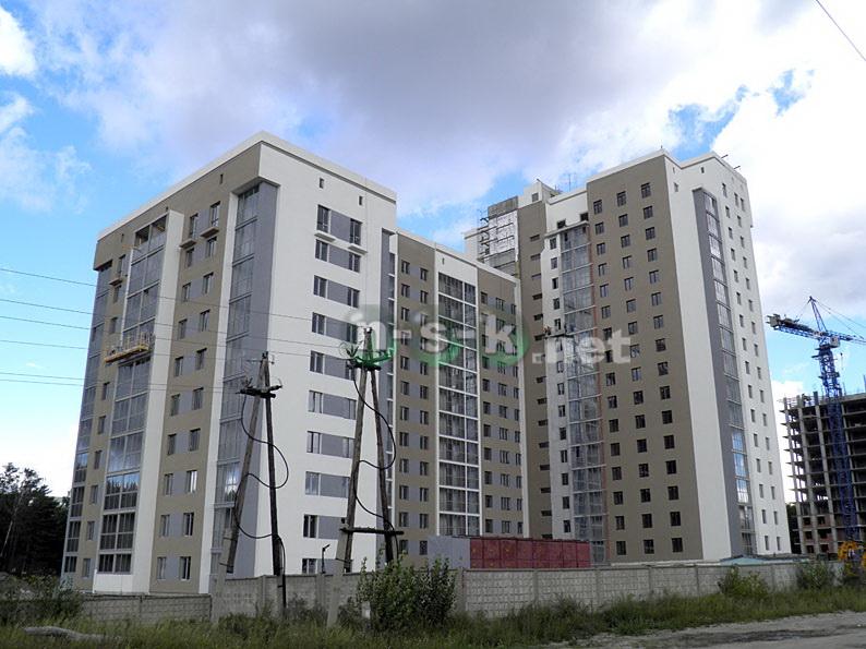 Русская, 38 3 кв. 2015