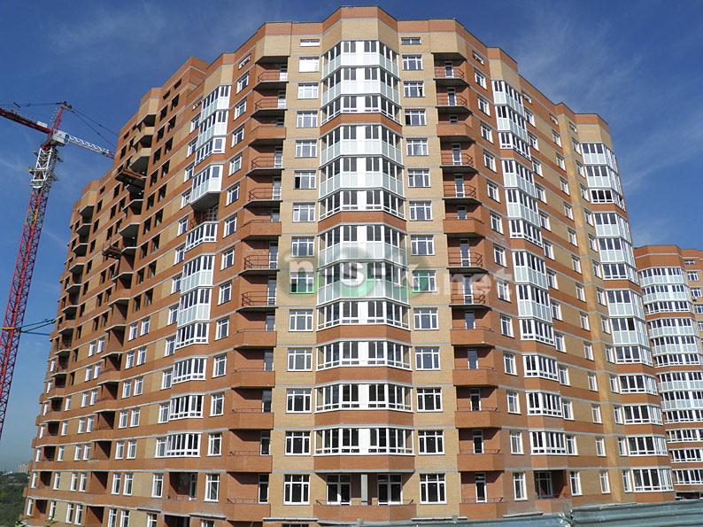 Высоцкого, 53 3 кв. 2015