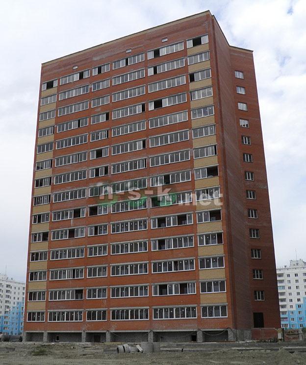 Титова, 253/2 стр (дом №2) 3 кв. 2015