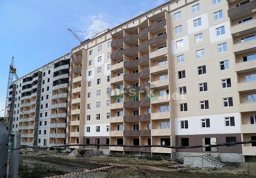 Мясниковой, 26 (Гребенщикова, 419) 3 кв. 2015