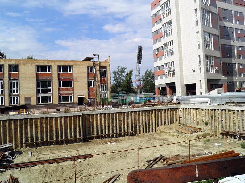 Журинская, 37 3 кв. 2015