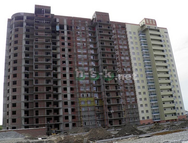 Костычева, 74, 74/1 3 кв. 2015
