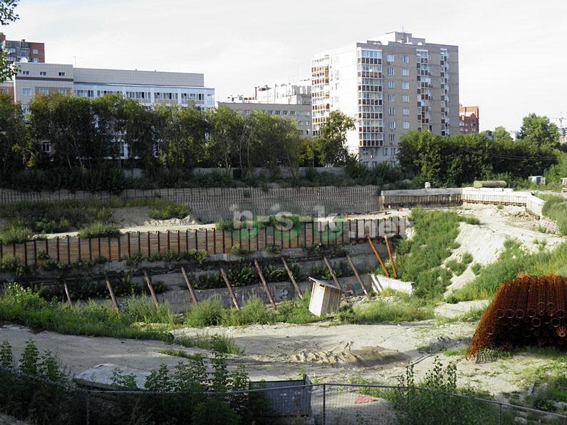 Коммунистическая, 62 стр (Октябрьская магистраль-Коммунистическая) 3 кв. 2015