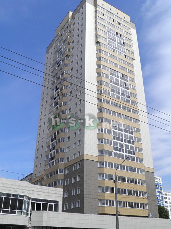 Фрунзе, 49 3 кв. 2015