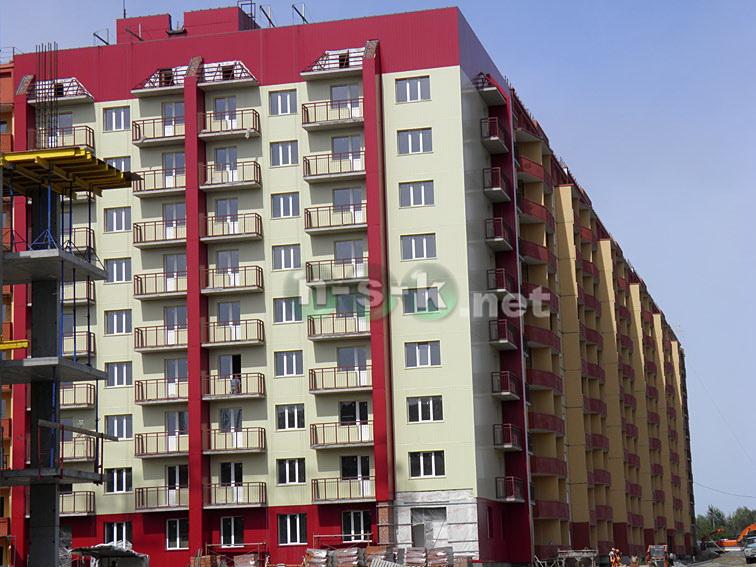 Пролетарская (Ключ-Камышенское Плато), 271/4 к2 3 кв. 2015