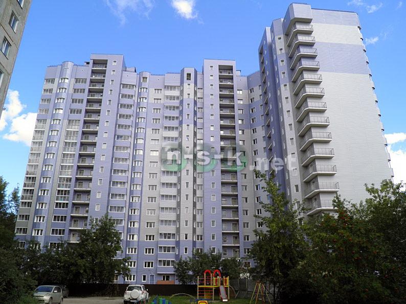Иванова, рядом с д.35 III_15