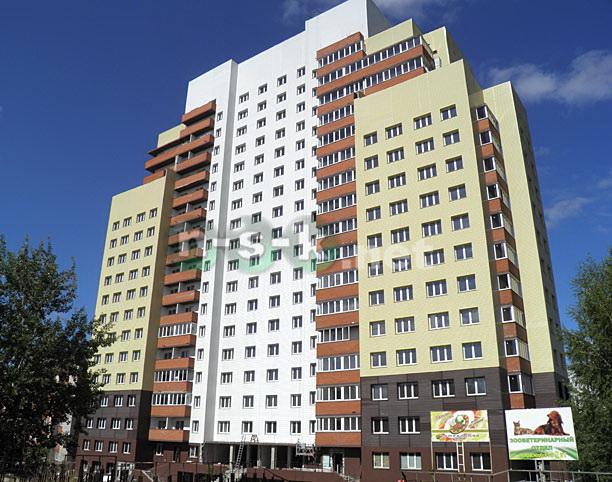 Краснообск, 246 III_16