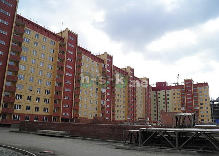 Пролетарская (Ключ-Камышенское Плато), 271/4 к2 новые фото