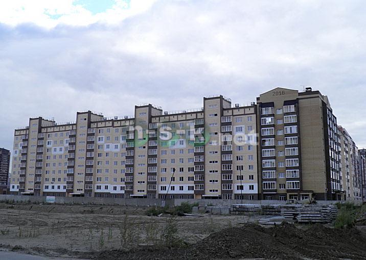 Мясниковой, 26 (Гребенщикова, 419) III_16