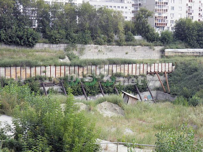 Коммунистическая, 62 стр (Октябрьская магистраль-Коммунистическая) III_16