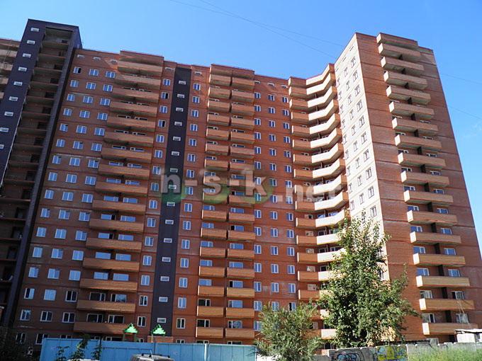 Новосибирская, 27 III_16