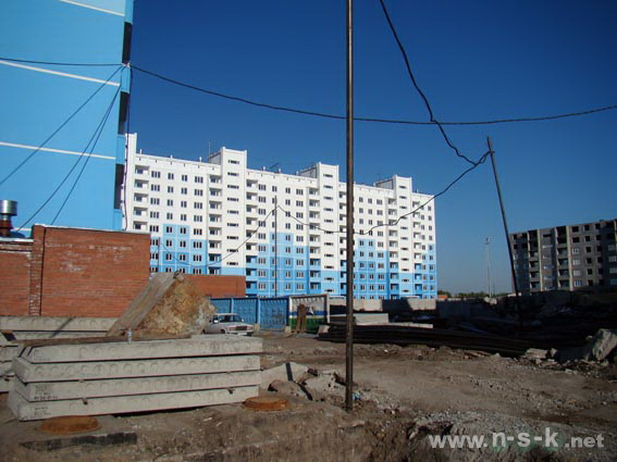 Спортивная, 4 (Забалуева, 7 стр) фото динамика строительства