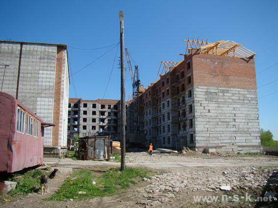 Ивлева, 160 стр фото динамика строительства