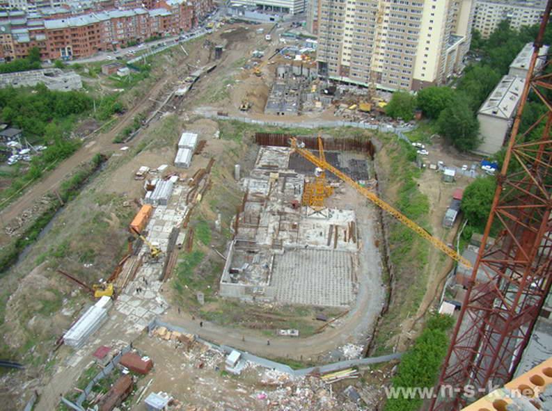 Галущака, 15 стр фото динамика строительства