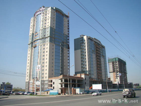 Фрунзе, 226, 228, 230 фото динамика строительства