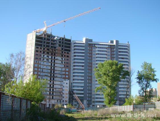 Орджоникидзе, 47 фото динамика строительства