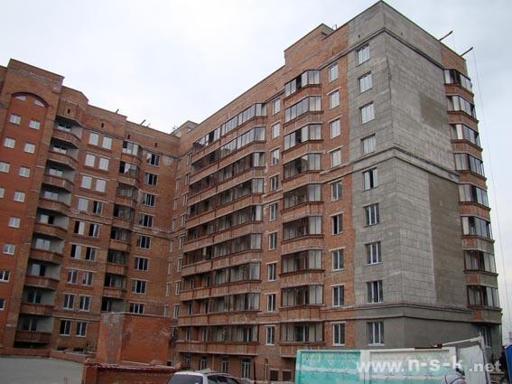 Зыряновская, 55 (55/1 стр) фото динамика строительства