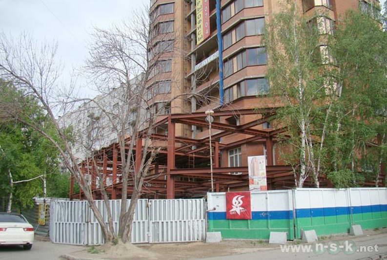 Кропоткина, 104а стр фото динамика строительства