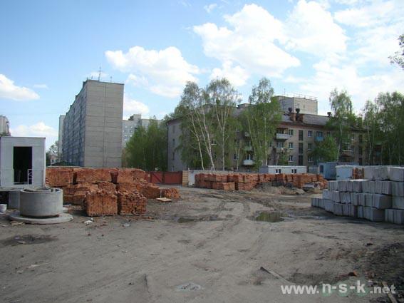 Баумана, 3/1 (Маяковского, 77) фото динамика строительства