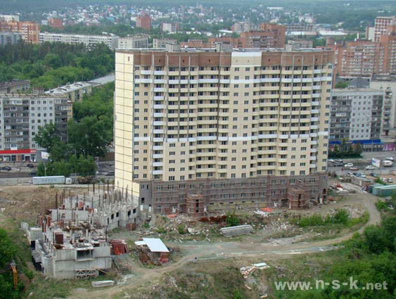 Дуси Ковальчук, 250 фото динамика строительства