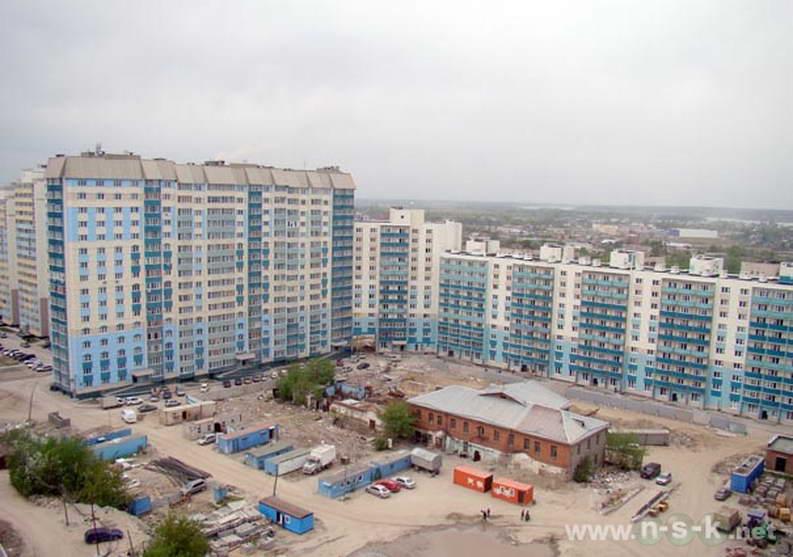 Горский микрорайон, 16 стр фото динамика строительства