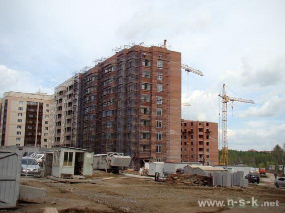 Молодежная, 4 (Никольский проспект, 13 стр) фото динамика строительства