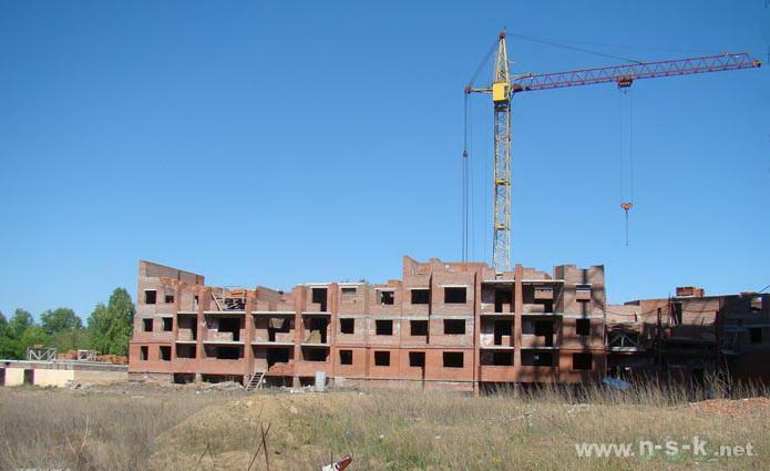 Краснообск, Западная, 228 фото динамика строительства
