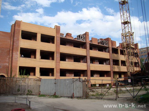 Каменская, 56/2 (56/1 стр) фото динамика строительства
