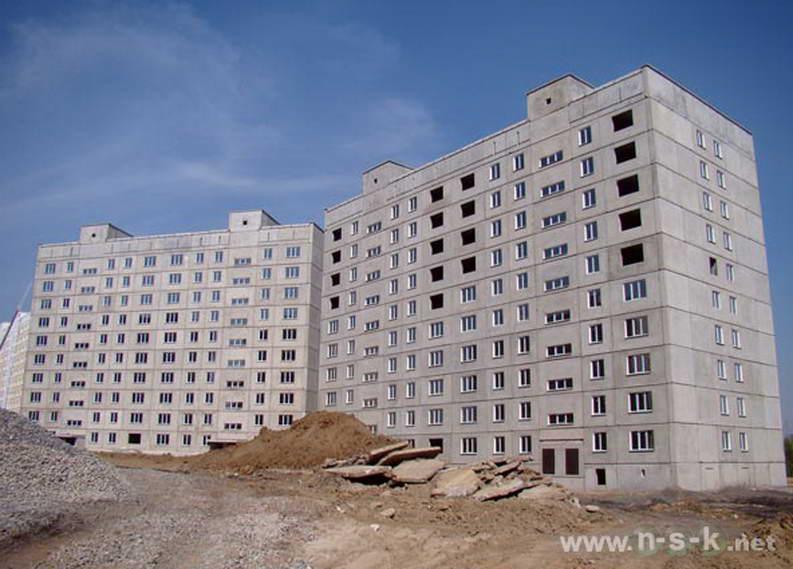 Татьяны Снежиной, 43 (Высоцкого, 33) фото динамика строительства
