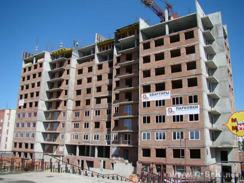 Краснообск, 56 фото динамика строительства