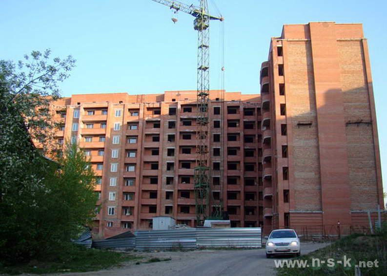 Алтайская, 12/1 (12 стр) фото динамика строительства
